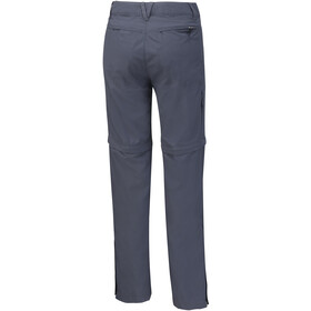 Columbia Silver Ridge 2.0 Convertible Broek Dames, india ink